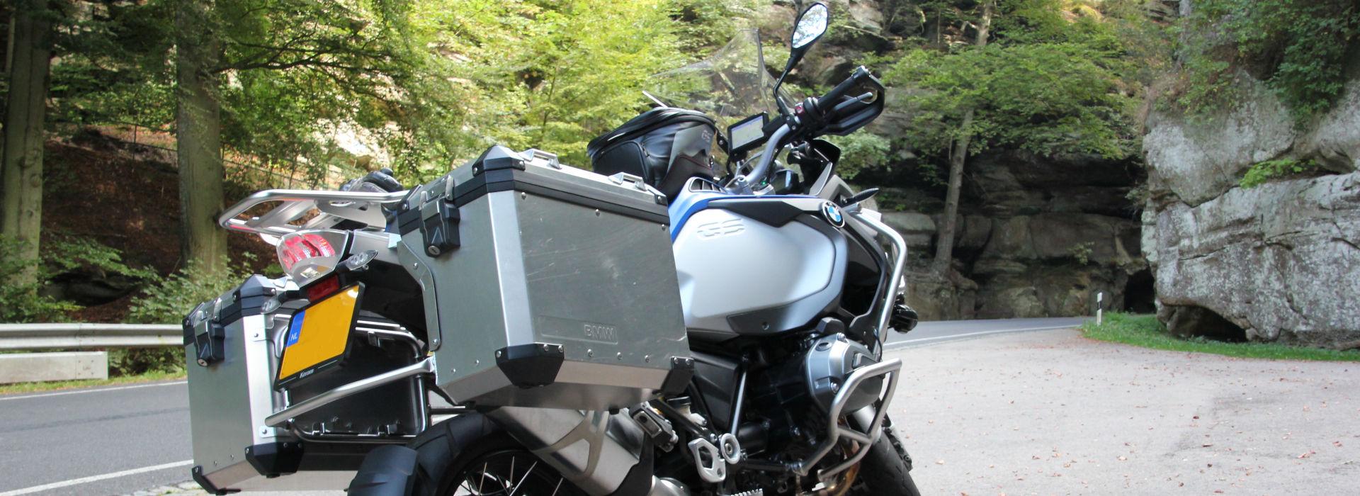 Motorrijbewijspoint Zoeterwoude motorrijcholen