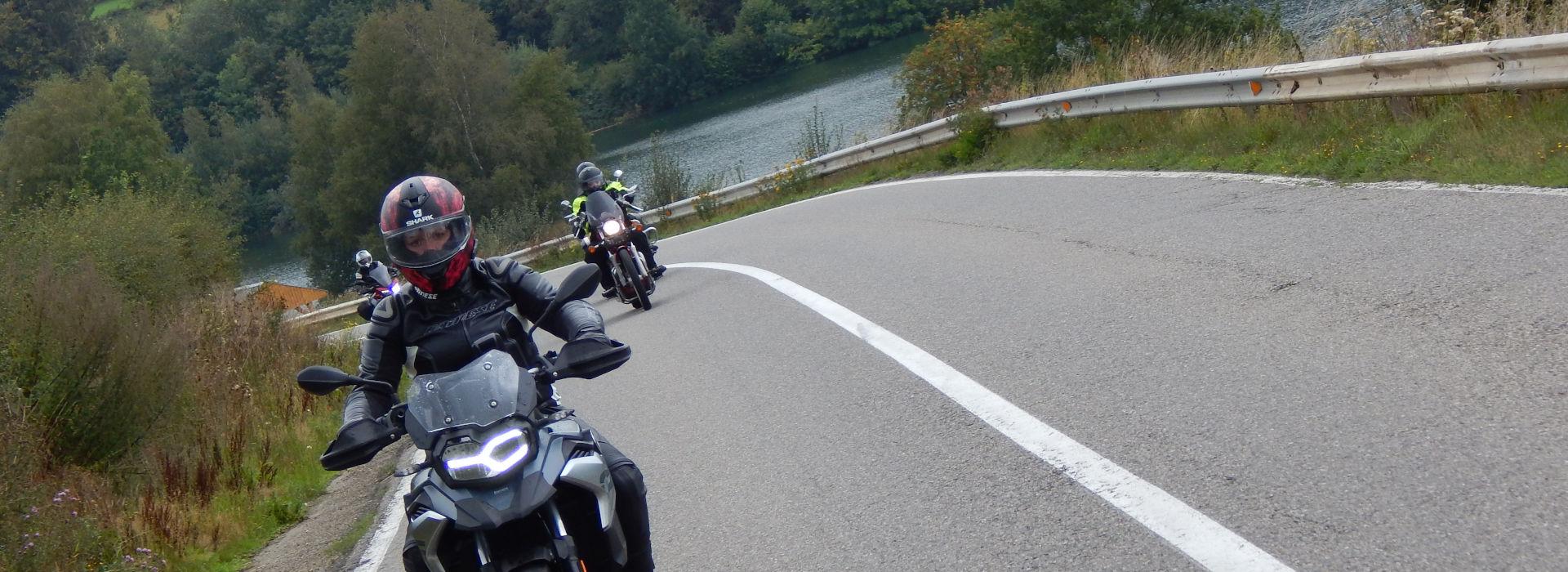 Motorrijbewijspoint Koudekerk aan den Rijn motorrijlessen