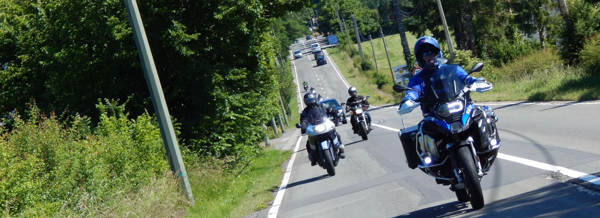 Motorrijbewijspoint Voorburg spoed motorrijbewijs
