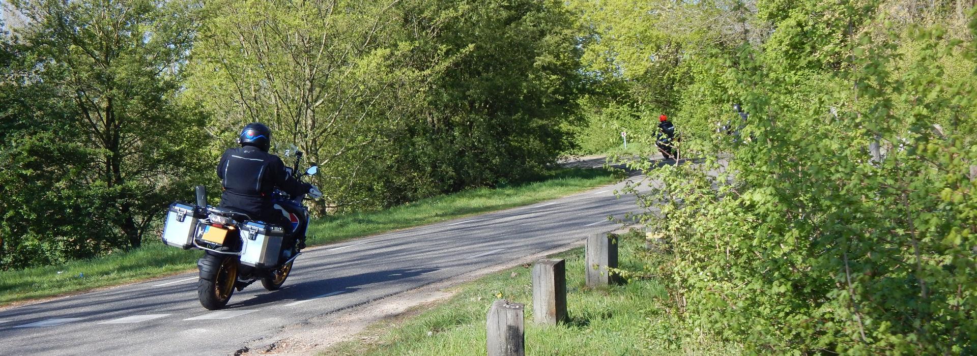 Motorrijschool Motorrijbewijspoint Alphen aan den Rijn motorrijlessen