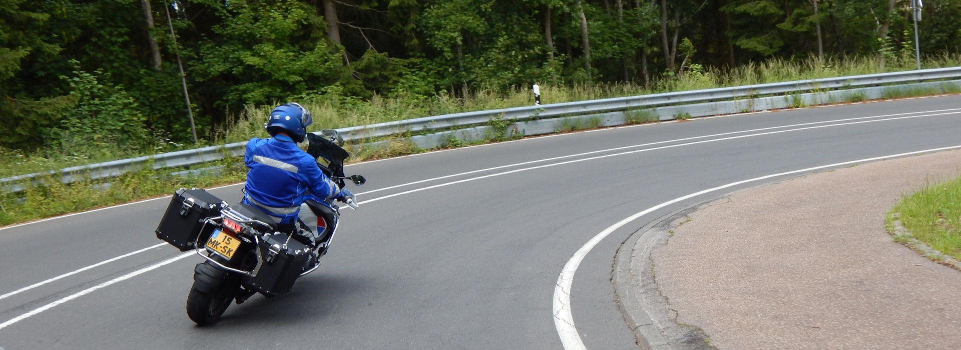 Motorrijbewijspoint Leiderdorp contact