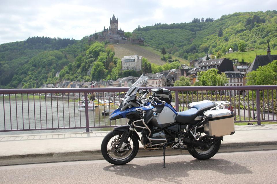 Motorrijbewijspoint Leiderdorp motorrijlessen