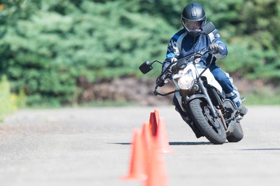 Motorrijbewijspoint Leiderdorp motorrijlesplan