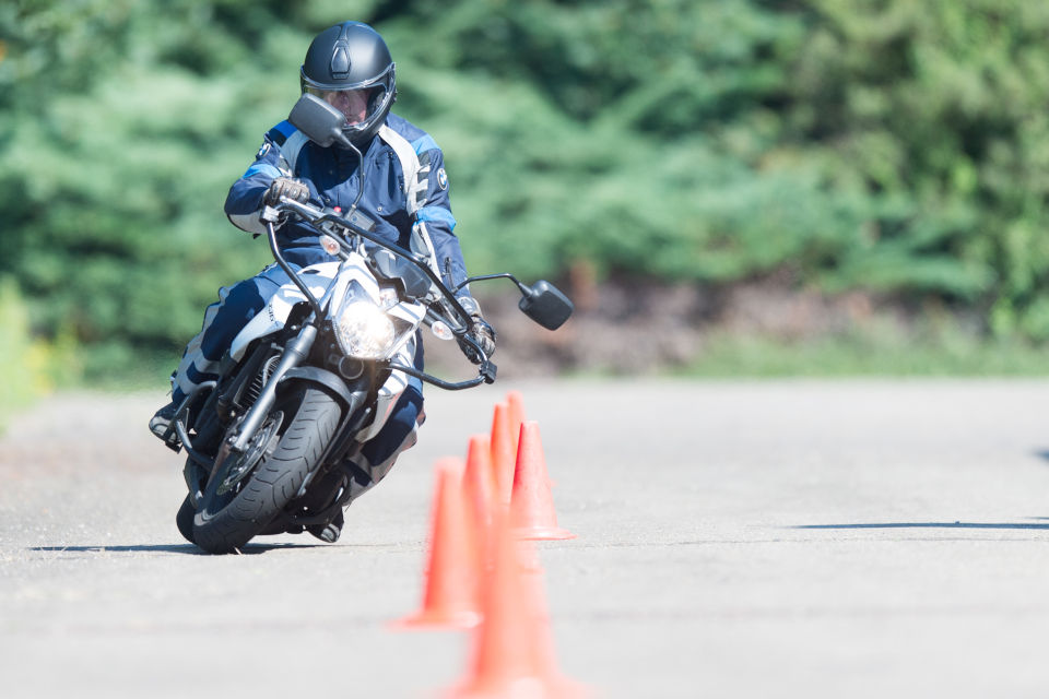 Motorrijbewijspoint Leiderdorp motorrijvaardigheid