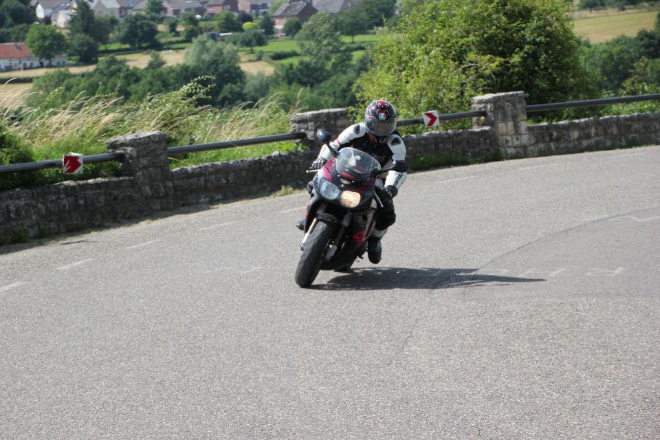 Motorrijbewijspoint Leiderdorp Spoedcursus motorrijlessen