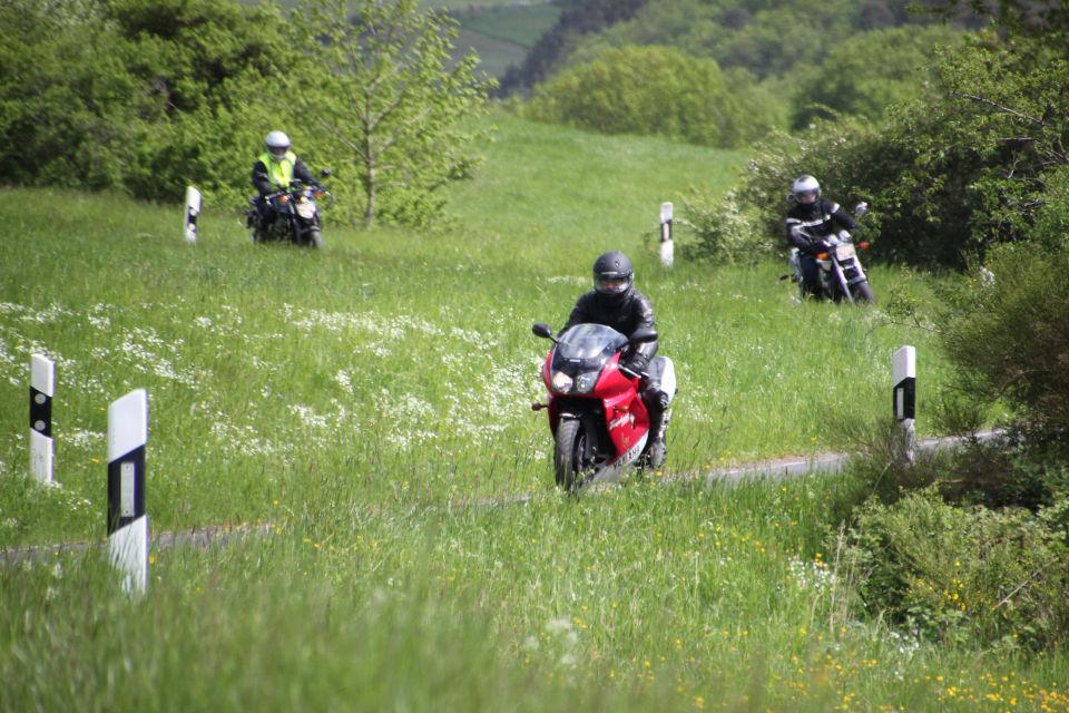 Motorrijbewijspoint Leiderdorp motor rijopleidingen